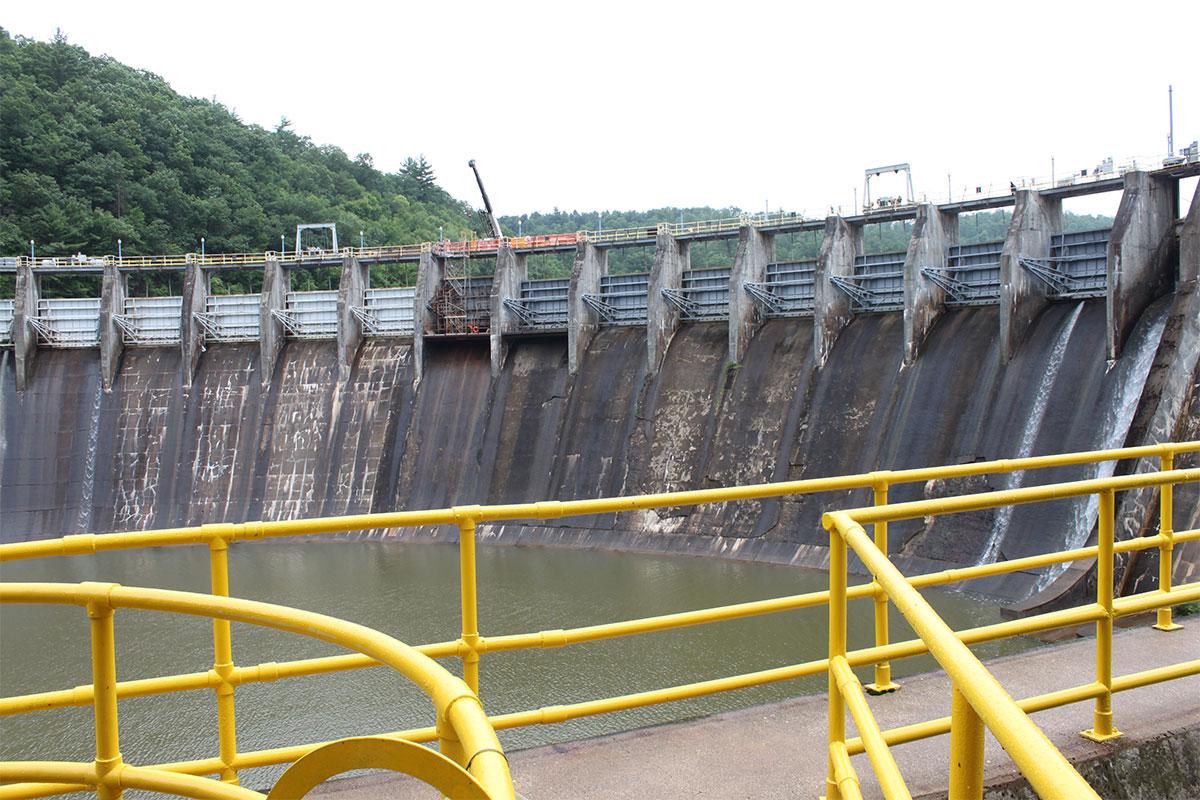 Piney Dam
