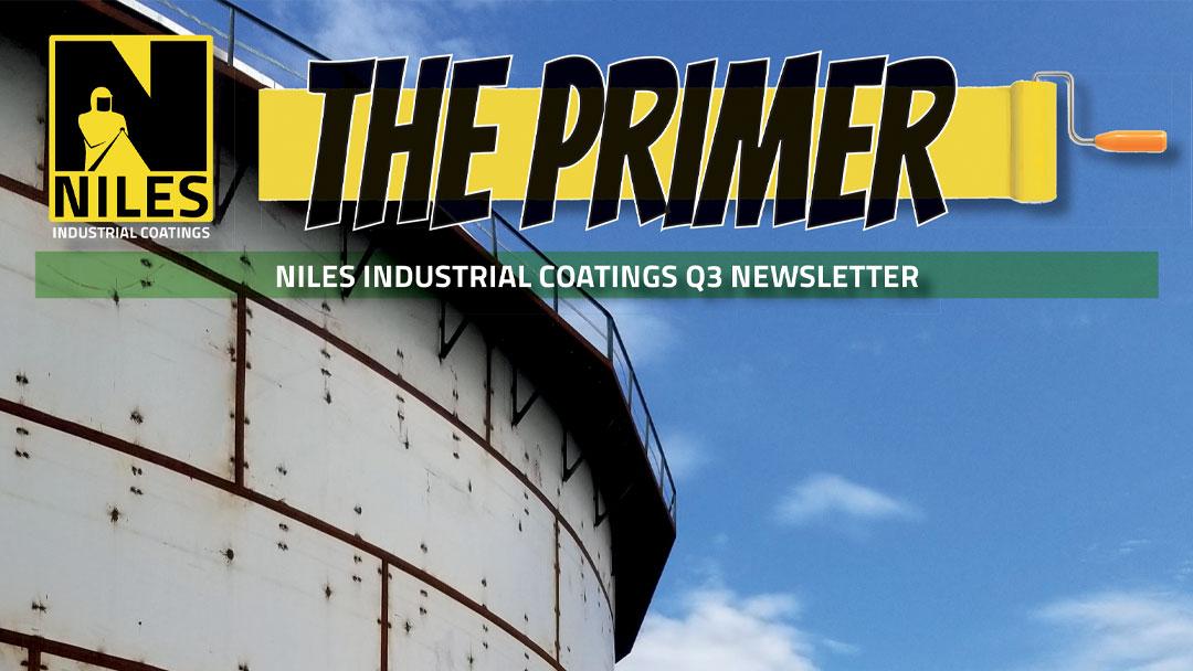 NIC Newsletter August 2019
