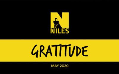 Niles Gratitude Video