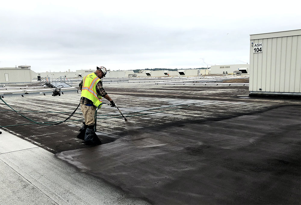 Niles Industrial Roofing