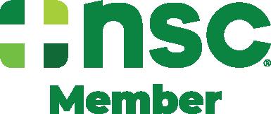 NSC Member Badge
