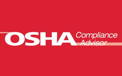 OSHA Compliance Advisor Feature